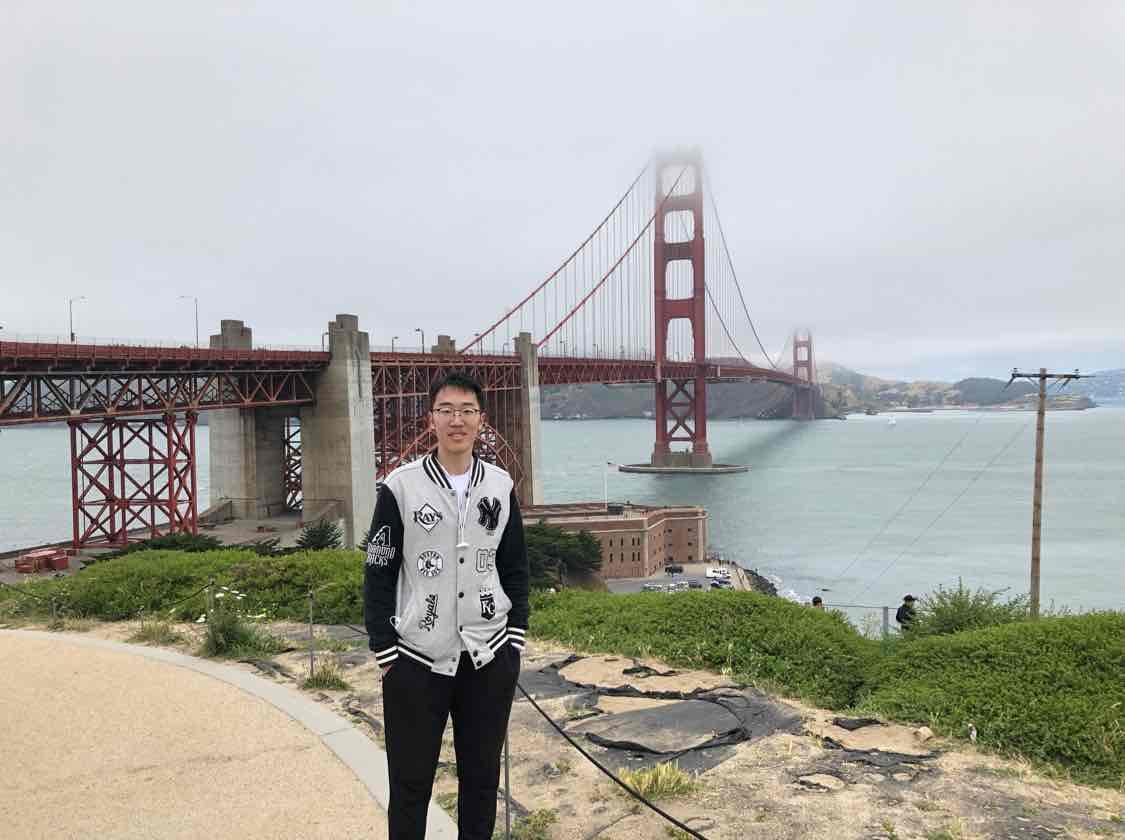 Bill_Wang avatar